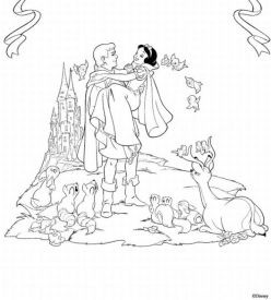 WP images Coloring pages disney